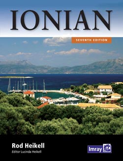 R. Heikell: Ionian